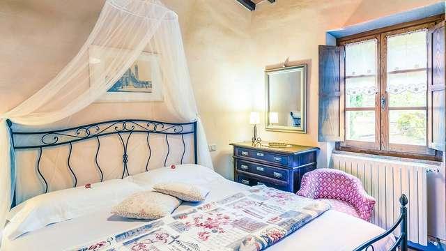 Borgo Dolci Colline Spa Relax