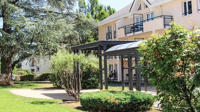 M Hotel Residence Ferney Geneve Aeroport