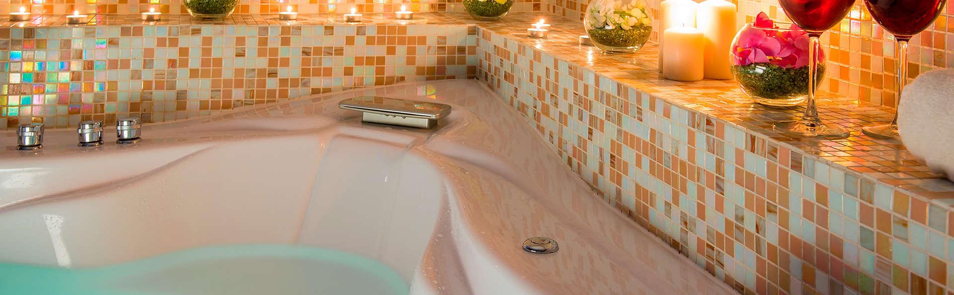 Soggiorno nella romantica Venezia con upgrade in camera deluxe con Jacuzzi!