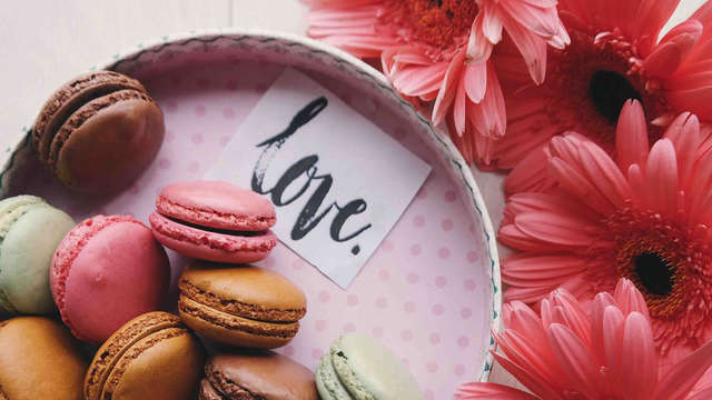 Vivez une merveilleuse Saint Valentin à Nice avec massage et dîner (à partir de 2 nuits)