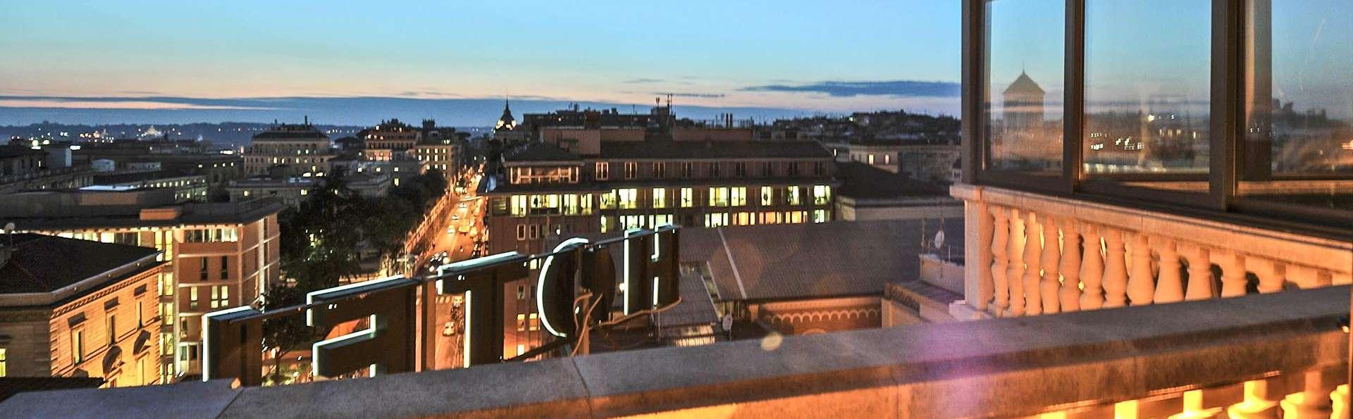 Hotel Romanico Palace - EDIT_vista_notte_hotel_01.jpg