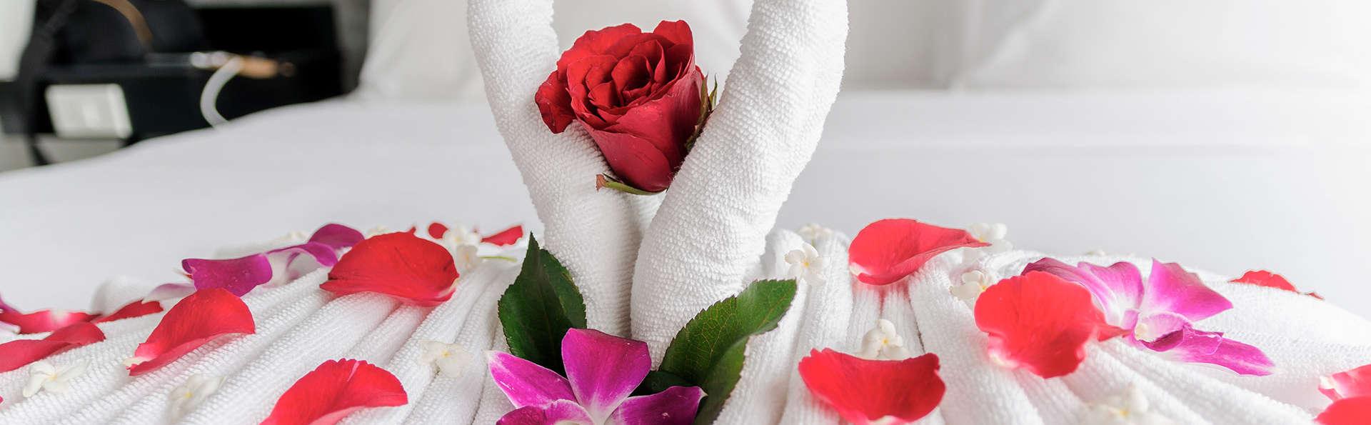 Saint-Valentin Relax & Pampering par Rituals