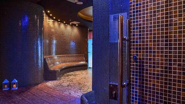 Offerta weekend sul Lago di Garda con accesso spa in un bellissimo 4 stelle