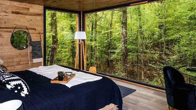 Loire Valley Lodges