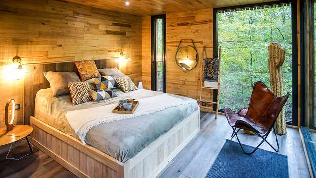 Loire Valley Lodges