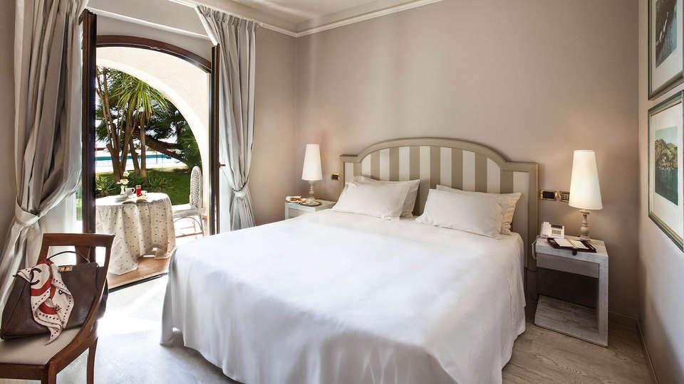 Weekend Al Mare Aci Castello con accesso alla spa per 2 ...