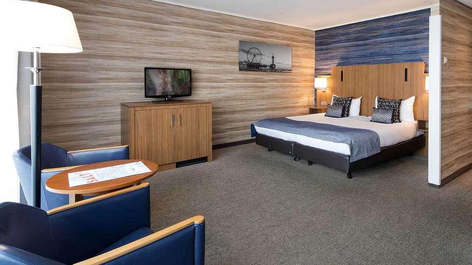 Bilderberg Europa Hotel Scheveningen - EDIT_Superior_kamer_02.jpg