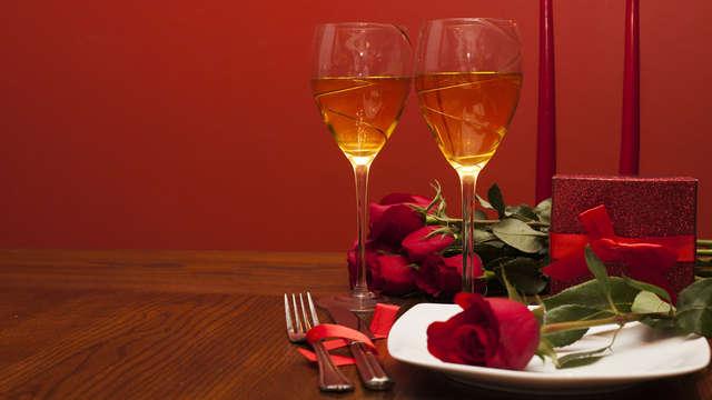 Especial San Valentín: Escapada romántica a Oliva Nova, con cena especial y acceso al spa