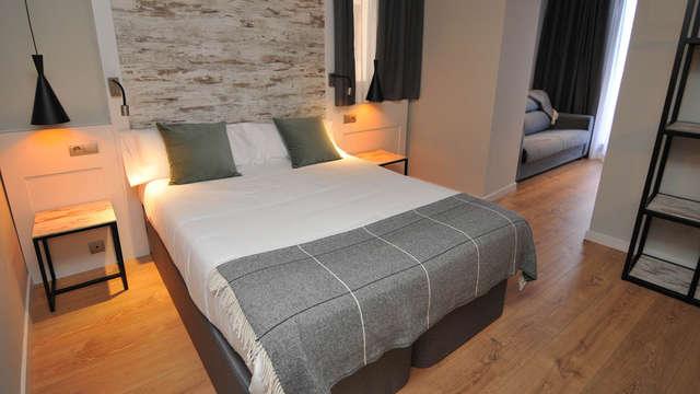 Hotel Cims de Camprodon