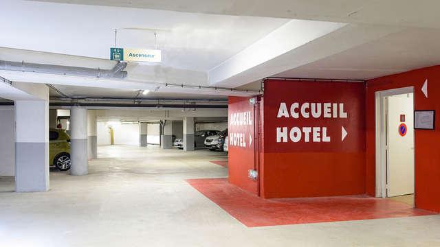 Best Western Bastia Centre