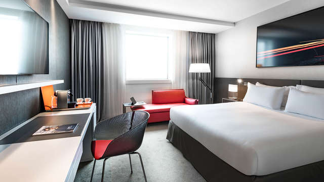 Pullman Paris La Defense