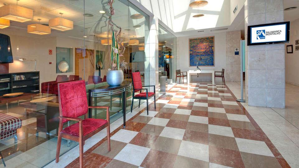 Hotel Salamanca Montalvo - EDIT_Hall_Hotel_Salamanca_Montalvo_01.jpg