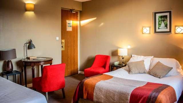 Hotel Bellevue - Mers les Bains