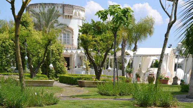Sangiorgio Resort Spa