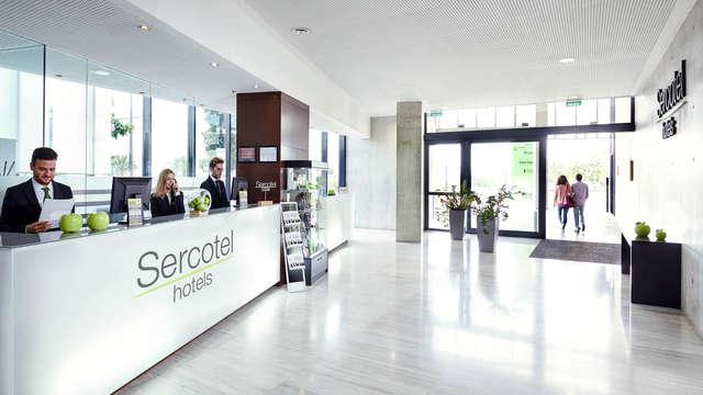 Sercotel JC Murcia