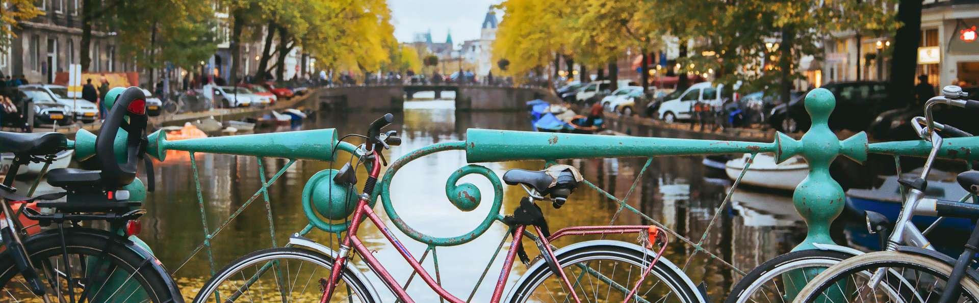 Offre de saison à Utrecht ! Virée shopping et détente dans le centre de bien-être