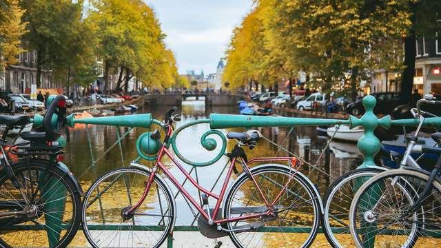 Seizoensspecial in Utrecht! Shoppen en daarna ontspannen in de wellness