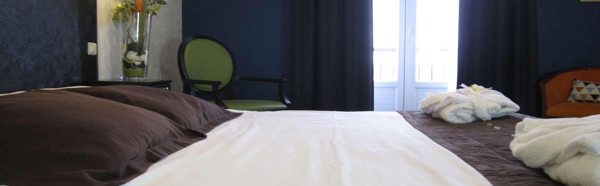 Hôtel Club Cosmos - EDIT_Chambre_1.JPG