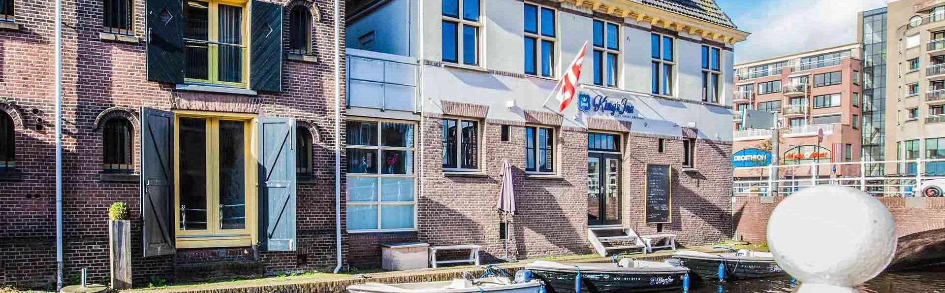 King's Inn City ( Alkmaar )  - EDIT_Dave_Weij_-_fotografie_KingsInn_01.jpg