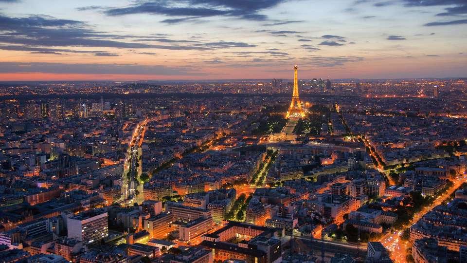 Novotel Paris Créteil Le Lac - EDIT_PARIS_63.jpg