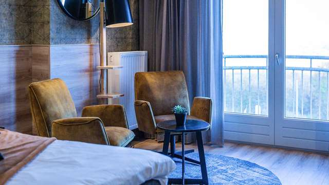 Hotel t Wapen van Marion