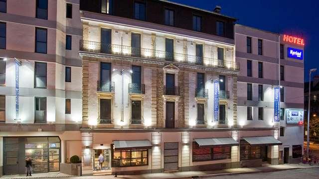 Kyriad Dijon Gare
