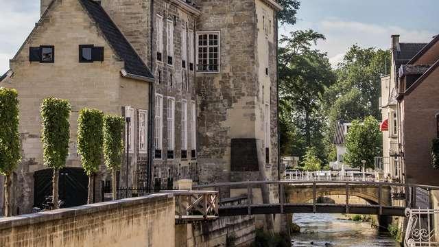 Deux jours de détente dans la belle ville de Fauquemont