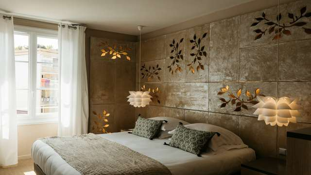 Hotel Cezanne Boutique