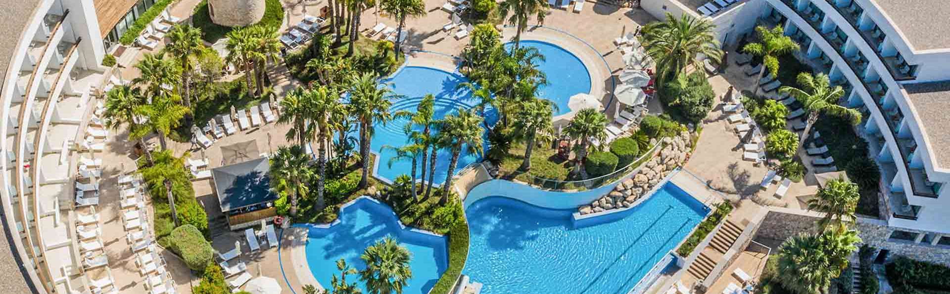 Dolce by Wyndham Sitges Barcelona - EDIT_Dolce_Sitges_Swimming_Pools_01.jpg