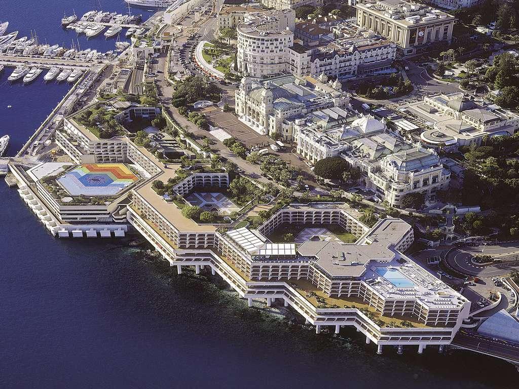Escapade cullinaire dans un hôtel de prestige de Monaco (2 nuits et plus)  - 4*  - 1