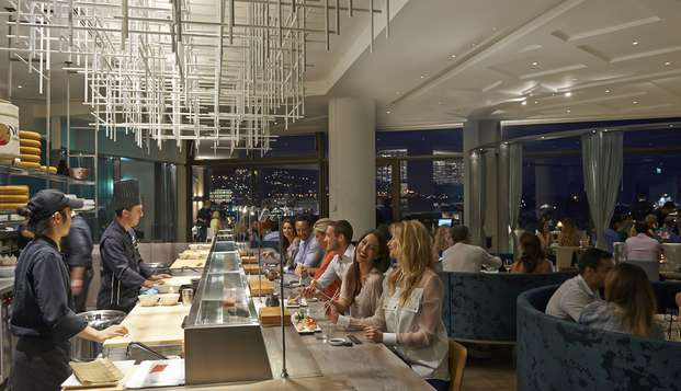 Luxueus weekend inclusief gastronomisch diner in Monaco