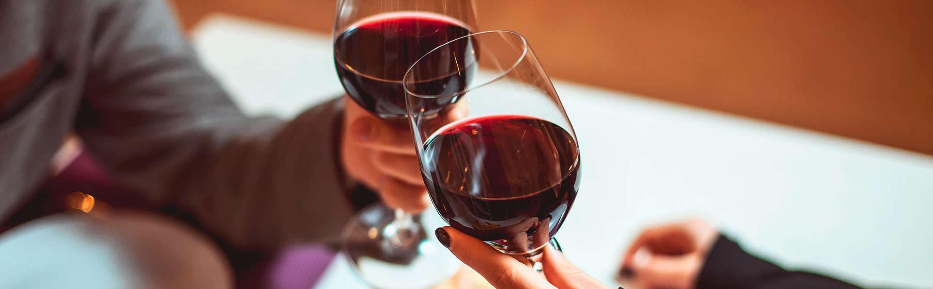 Découvrez le vin des vignobles de Can Picó, à Pelacalç, Gérone