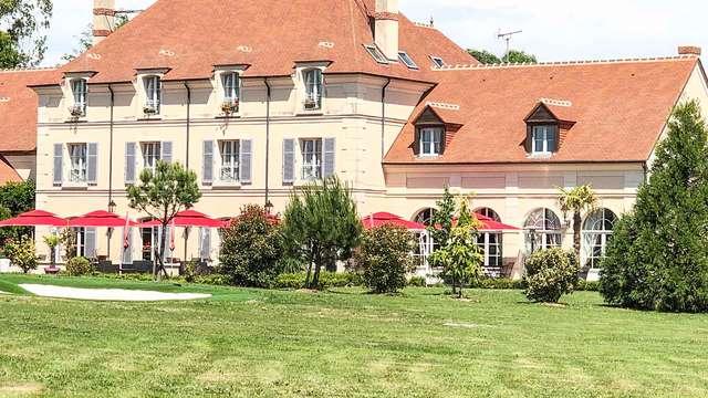 Best Western L Orangerie