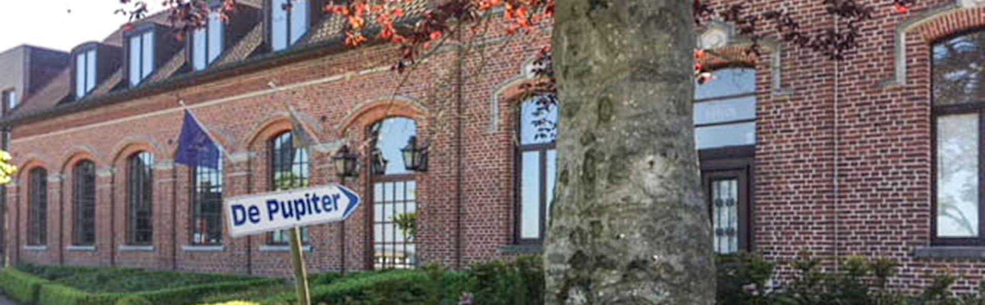 Un séjour authentique au cœur de la Flandre