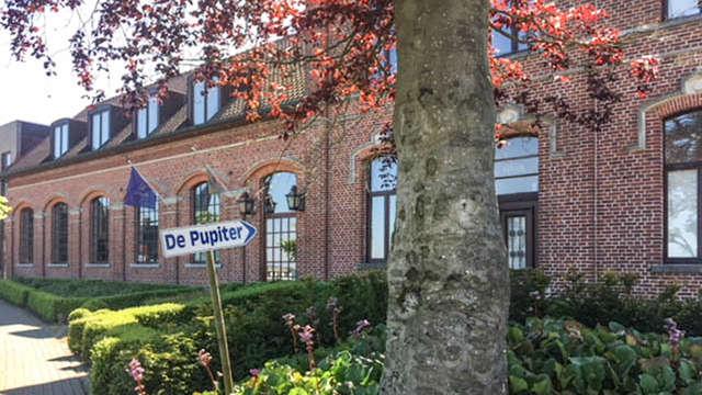 Een authentiek verblijf in hartje Vlaanderen