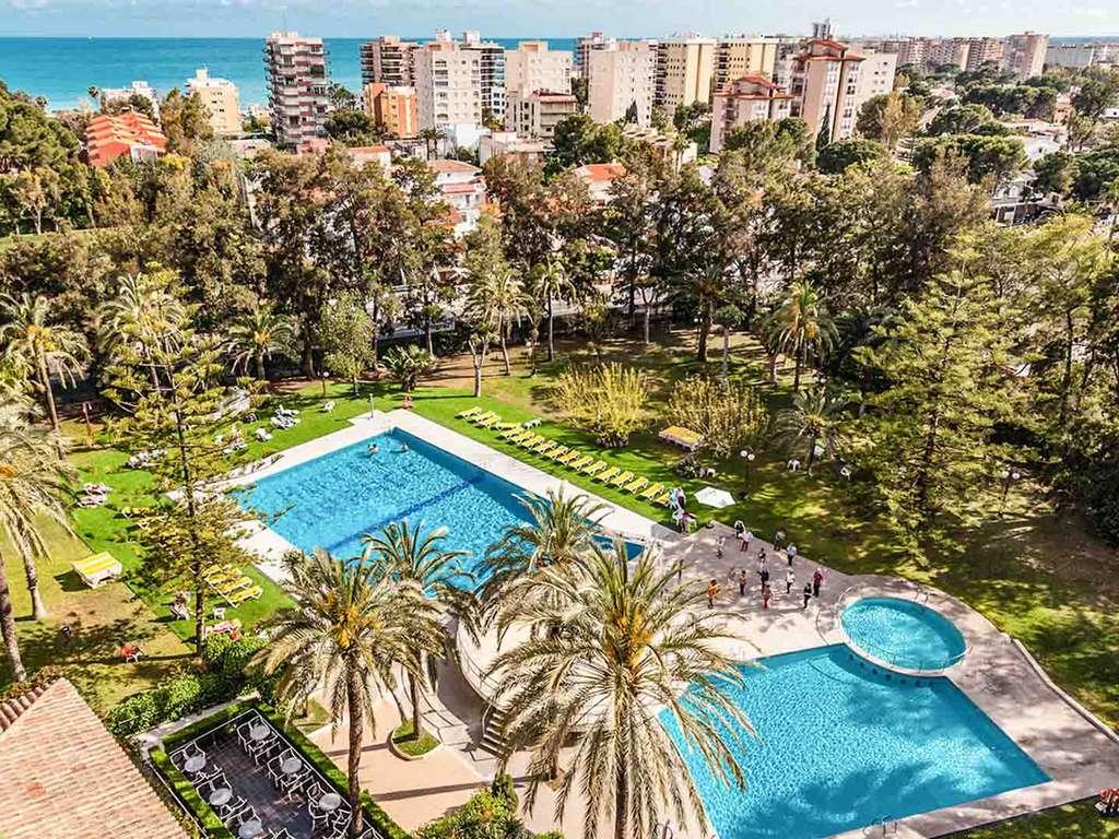 Séjour Communauté Valencienne - Des vacances en pension complète à deux pas de la plage  - 4*