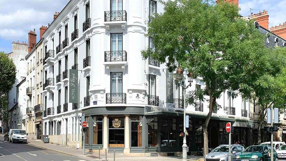 Hôtel Saint-Régis - EDIT_EXTERIOR_01.jpg