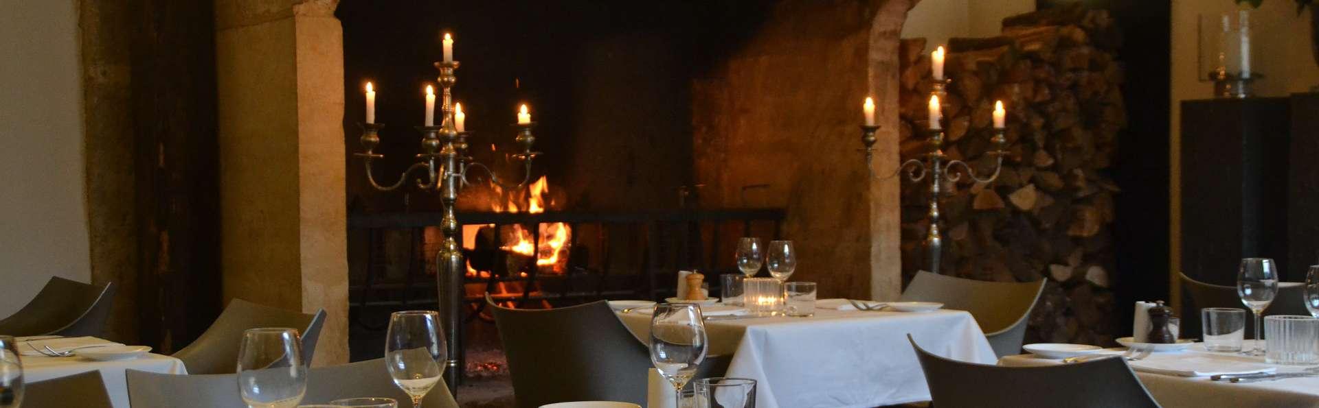 Expérience gastronomique dans un luxueux château près de Bergerac
