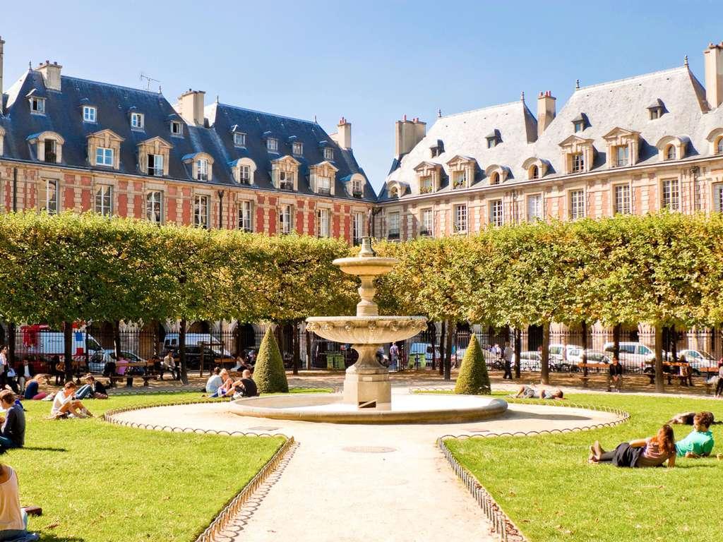 Séjour France - Promos d'Hiver : Séjour 3 étoiles avec petit-déjeuner inclus en plein Paris  - 3*