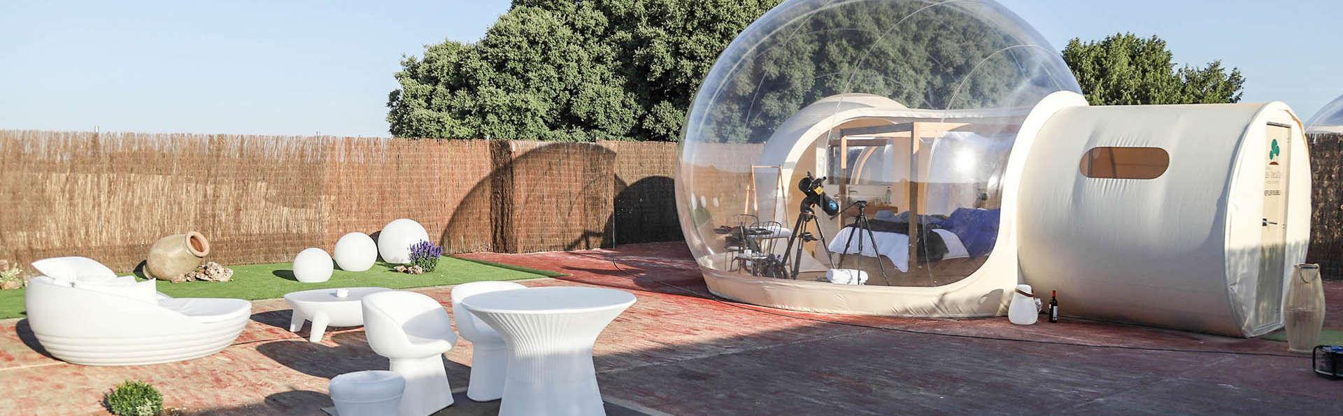 Hotel Finca Las Beatas - EDIT_BURBUJA_Y_EXTERIOR_01.jpg