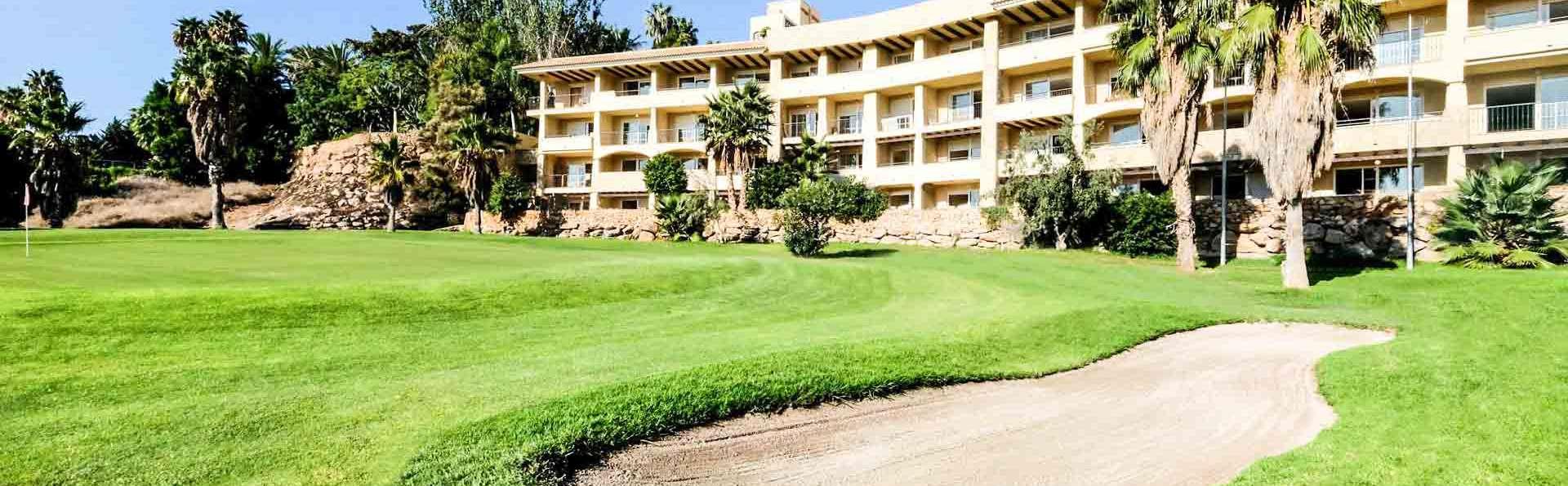 Hotel Envía Almería Spa & Golf - Apartamentos - EDIT_apartamentos_02.jpg