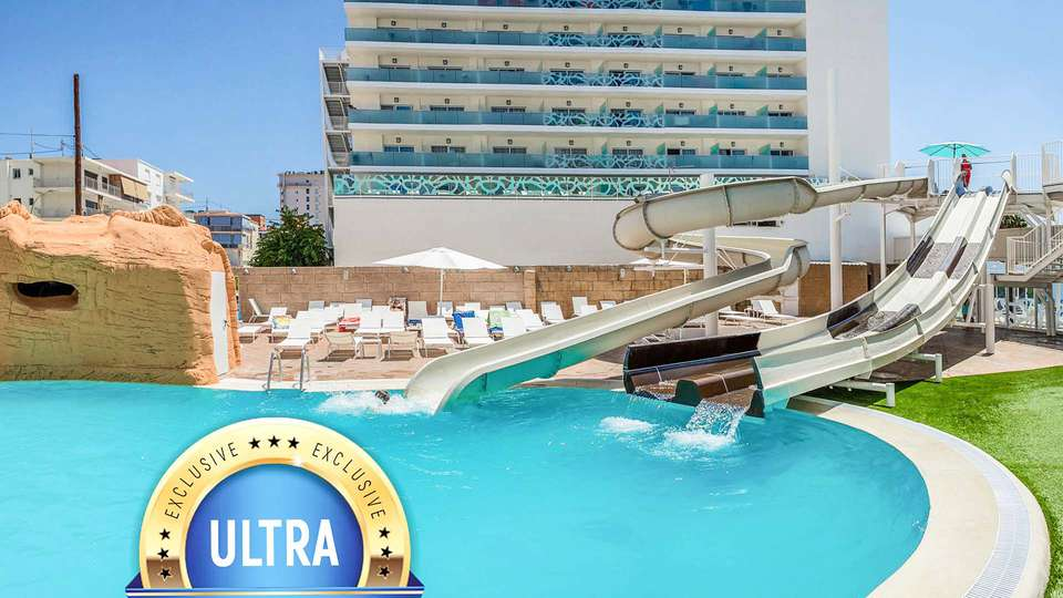 Villa Luz Family Gourmet & All Exclusive Hotel - EDIT_magicvillaluz_01.jpg