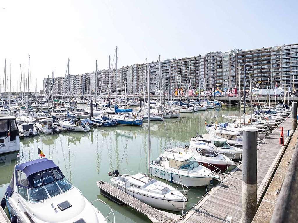 Détendez-vous et profitez de la côte belge 3* - 1