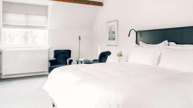 Pillows Charme Hotel Chateau de Raay Limburg