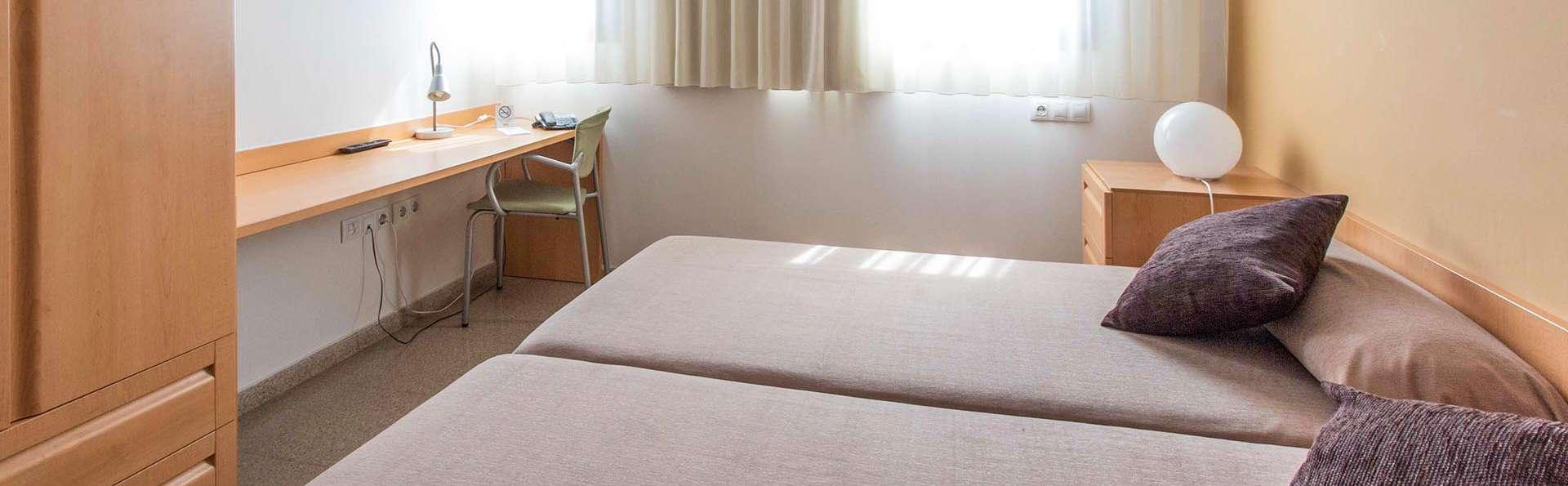 Échappez-vous pour profiter de mini-vacances dans un hôtel proche d'Alicante (à partir de 3nuits)
