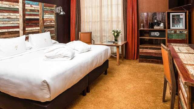 Le Grand Hotel Le Touquet-Paris-Plage