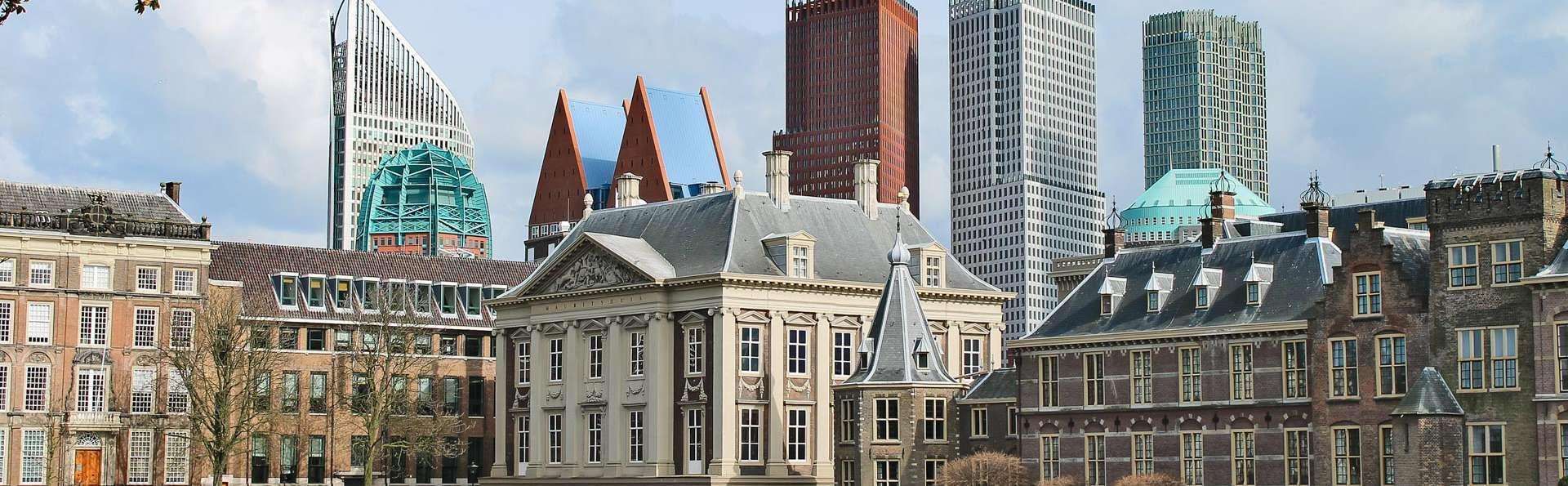 Découvrez les plus beaux endroits de La Haye (2 nuits)