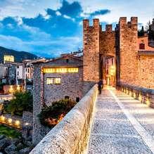 Escapada Pueblos más bonitos de España