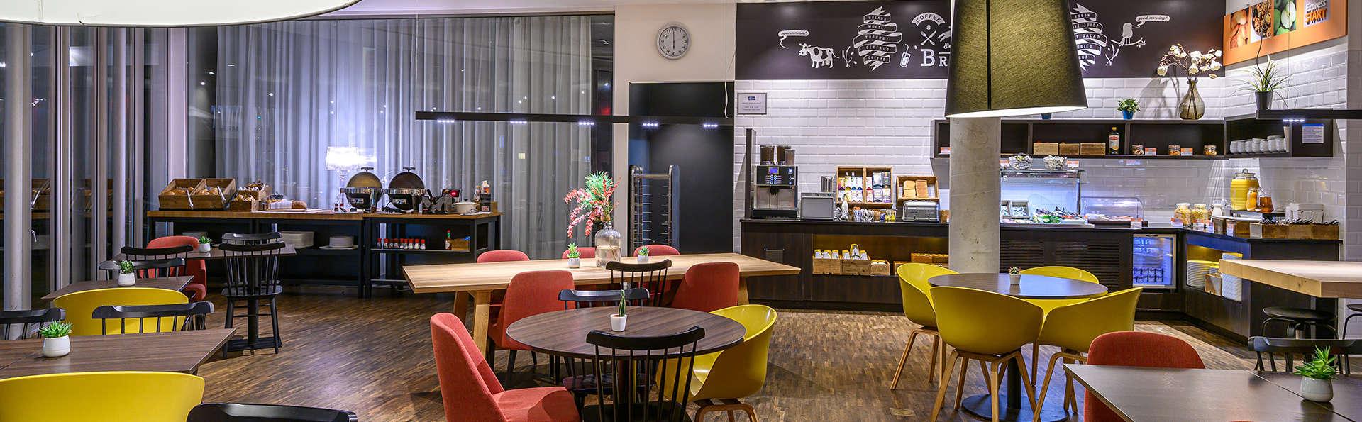 Express by Holiday Inn Mechelen  - EDIT_Holiday_Inn_Express_Mechelen_1.jpg