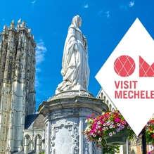 Arrangementen Klinkt als Mechelen
